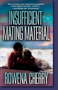 Insufficient Mating Materials
