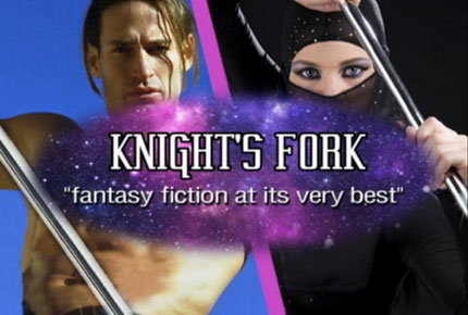 Knight's Fork Video